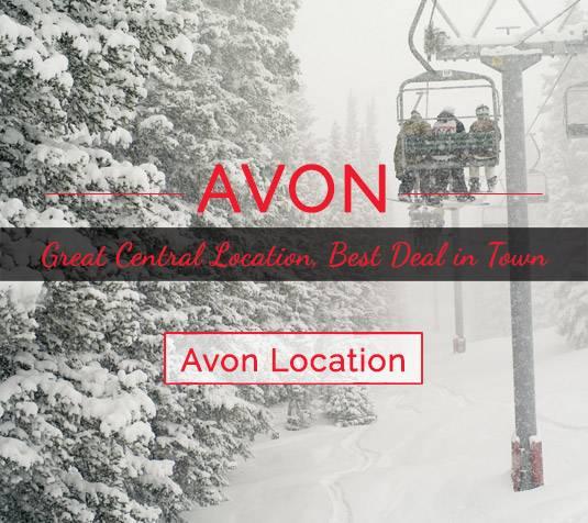 Avon Ski Shop