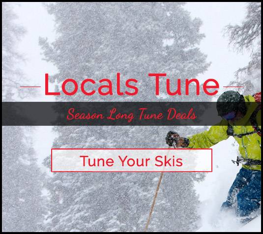 Avon Ski Tuning