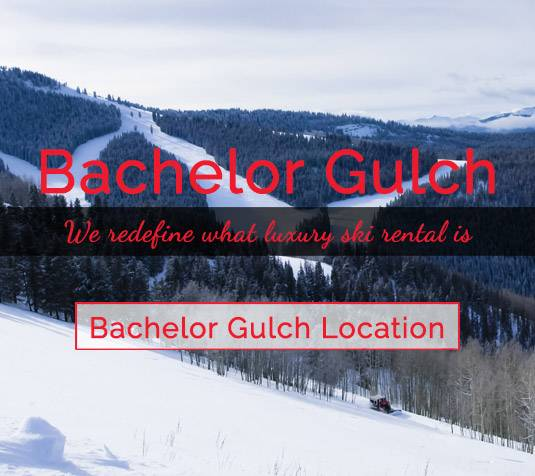 Bachelor Gulch Ski Shop