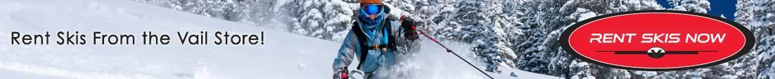 Vail Ski Rental