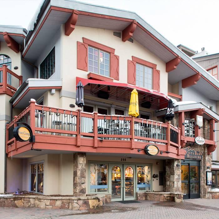 Vail Ski Shop