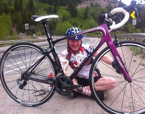Womens Bike Fit Vail