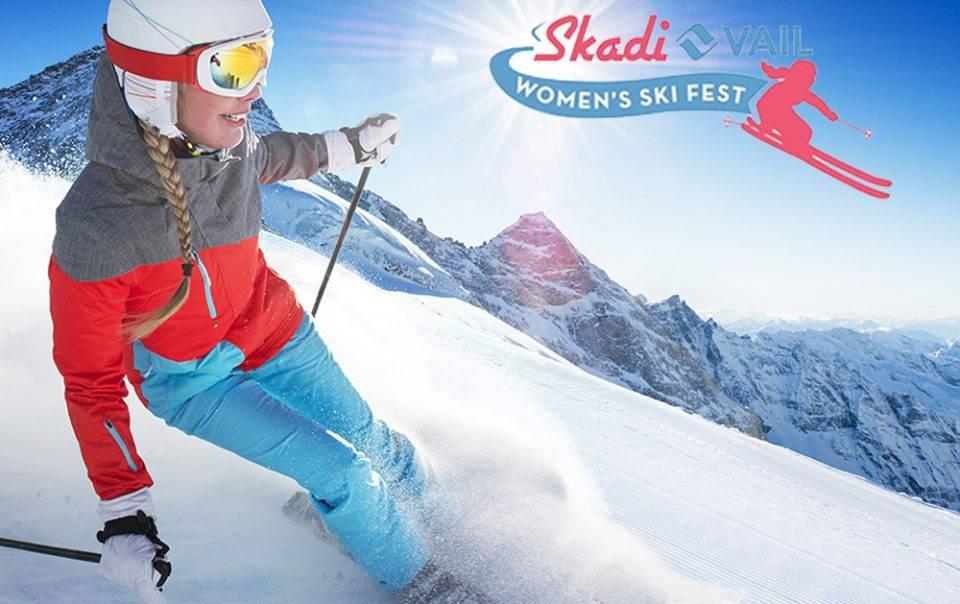 Skadi Vail Ski Festival