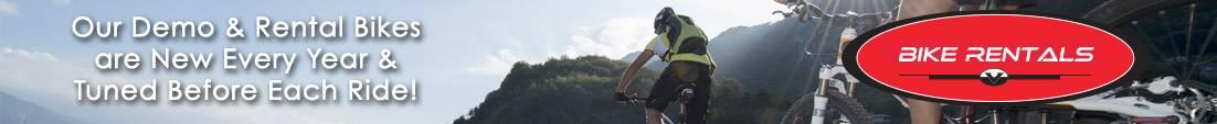 Vail Bike Rentals