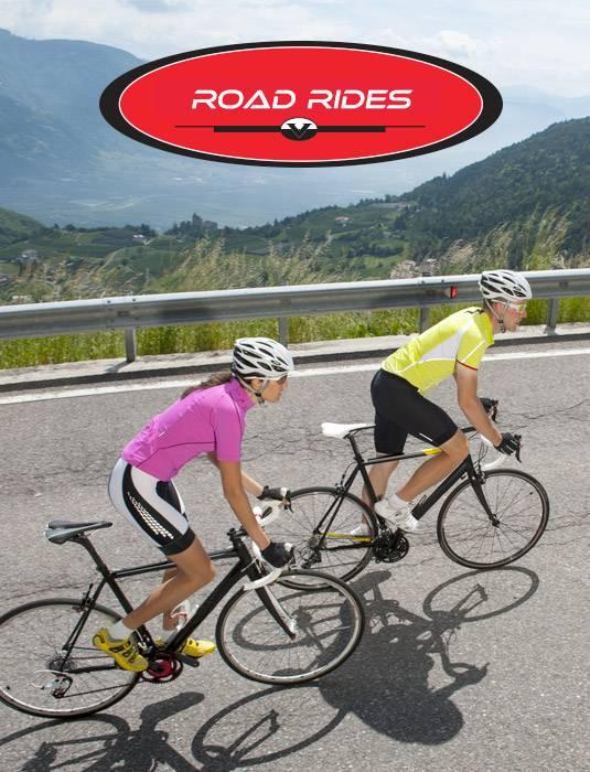 Vail Road Bike Rides