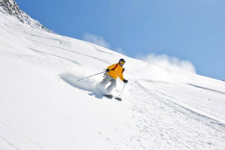 Vail Spring Rental Skis