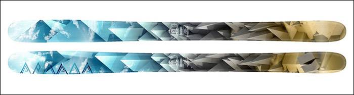 Armada Rental Skis Vail