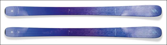 blizzard black pearl ski rental