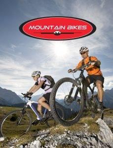Vail Mountain Bike Rentals
