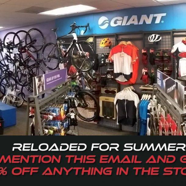 Vail Bike Shop