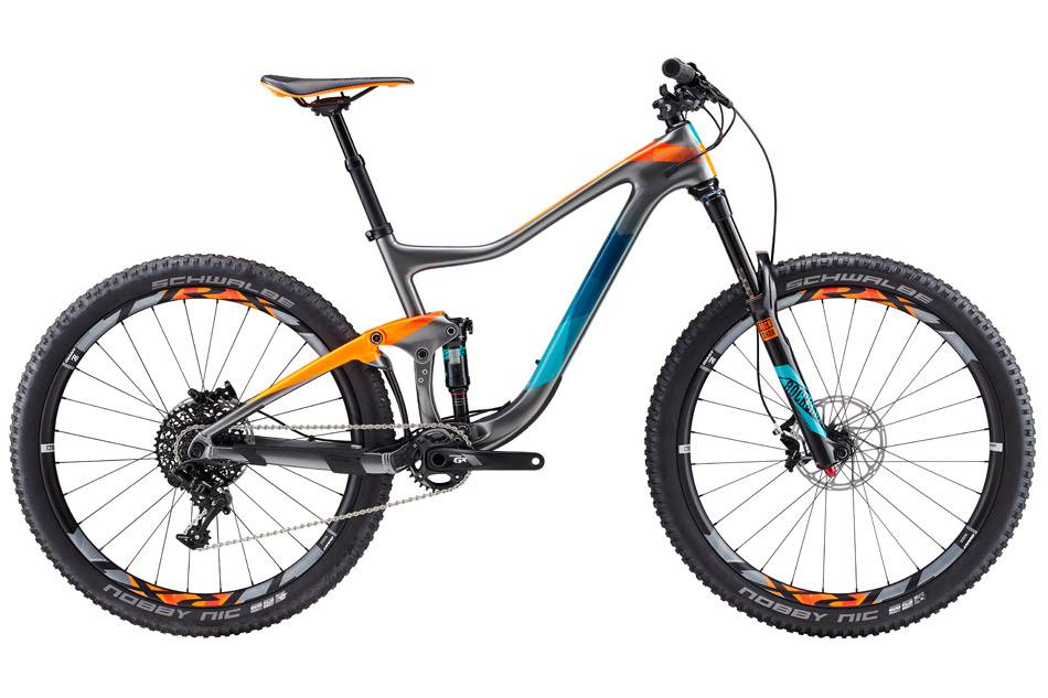 giant mountain bike rental trance advanced 2