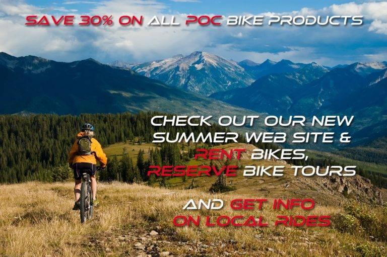 Bike Shop Web Site
