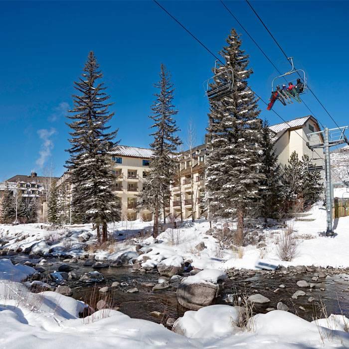 cascade vail ski rentals