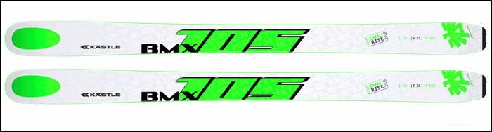 kastle bmx 105 ski rental