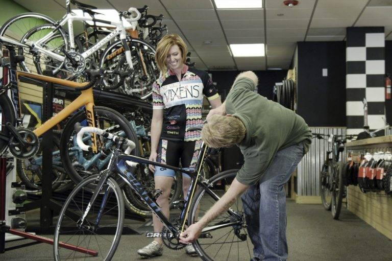 Avon Ski and Bike Shop