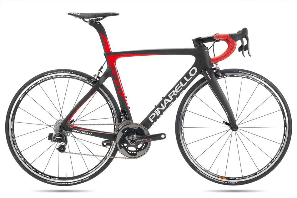 Pinarello GAN RS Road Bike