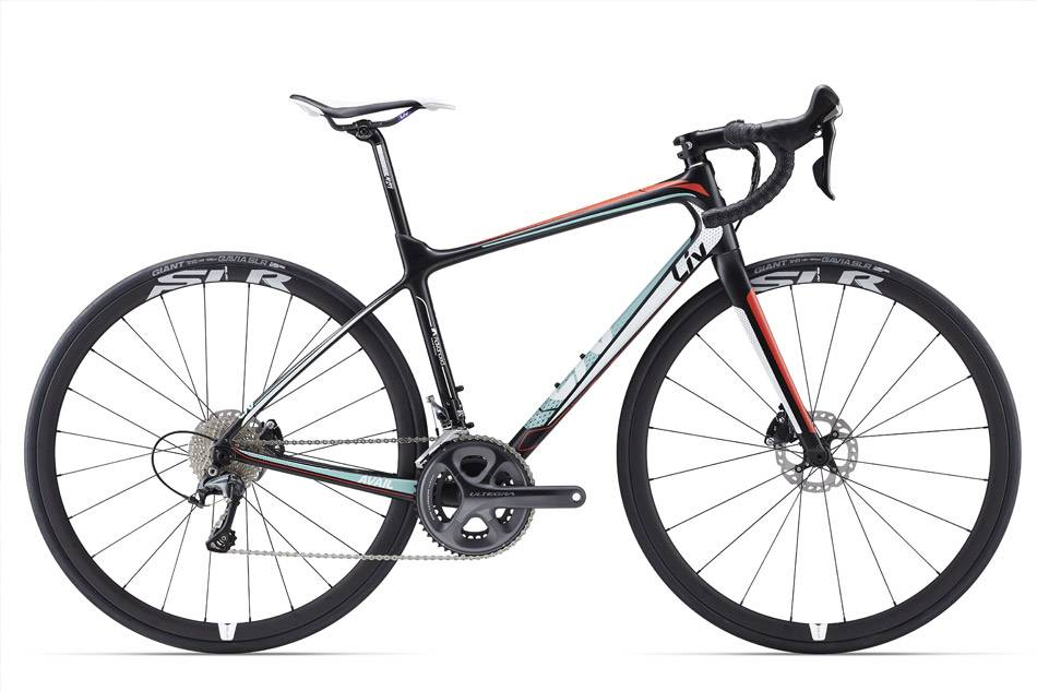 Giant Avail women's road bike