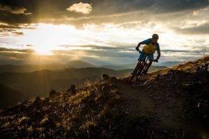 yeti mountain bikes vail