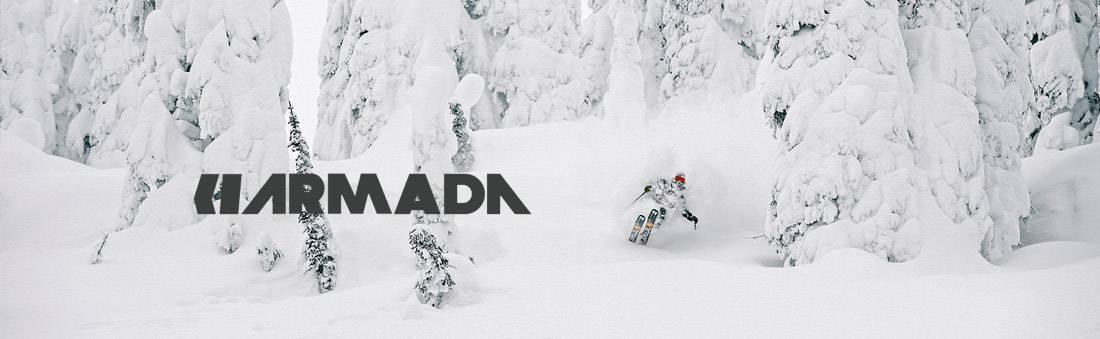 Armada skis Vail