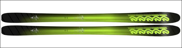 k2 rental skis vail pinnacle 95