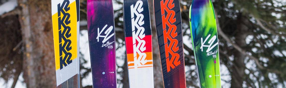 K2 Ski Rental Vail