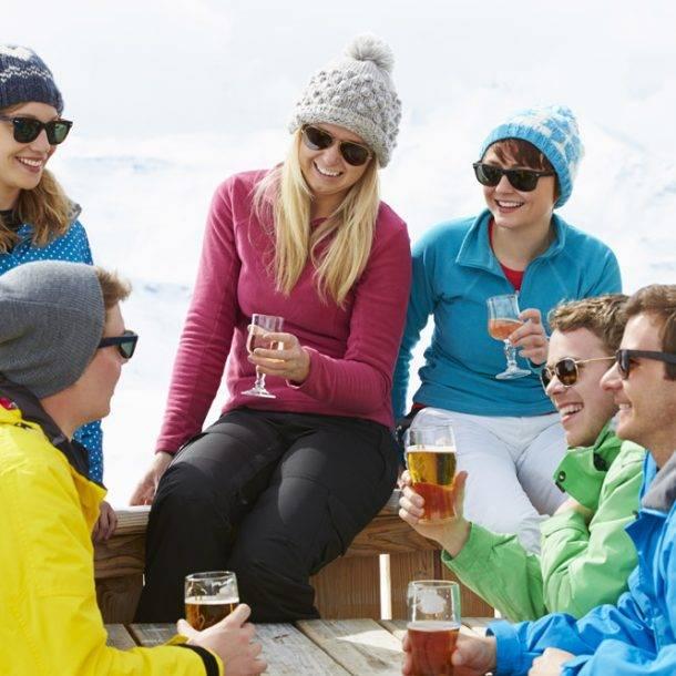 Vail Apres Ski
