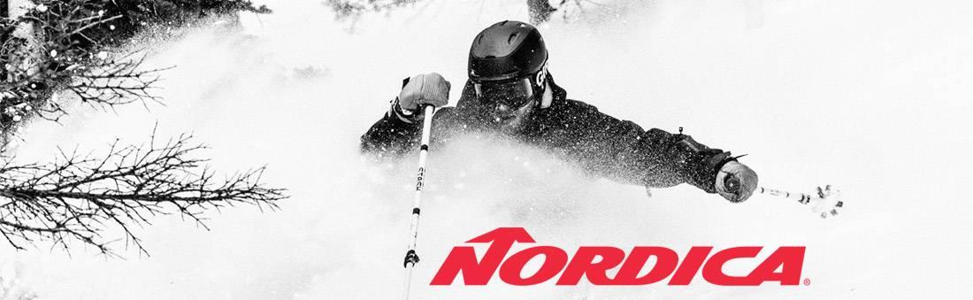 Nordica ski rental Vail