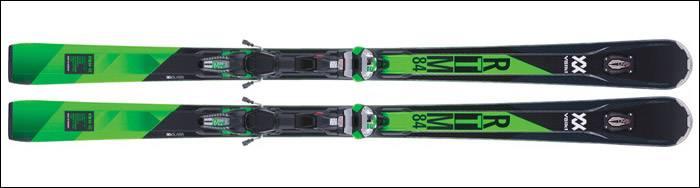 volkl ski rental rtm84