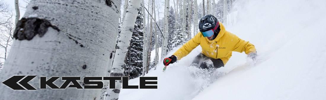 kastle vail ski shop