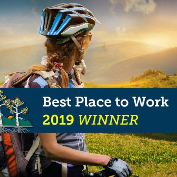 Voted Best Place To Work In Vail
