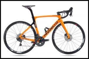 pinarello prince road bike vail
