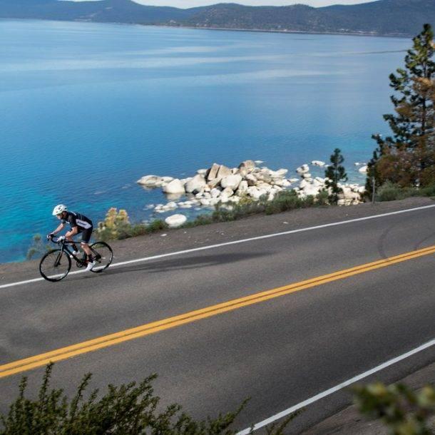 Giant Defy Road Bike Vail