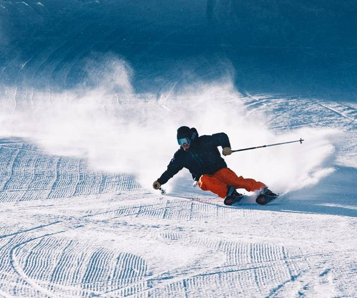 Vail Full Ski Tune Package