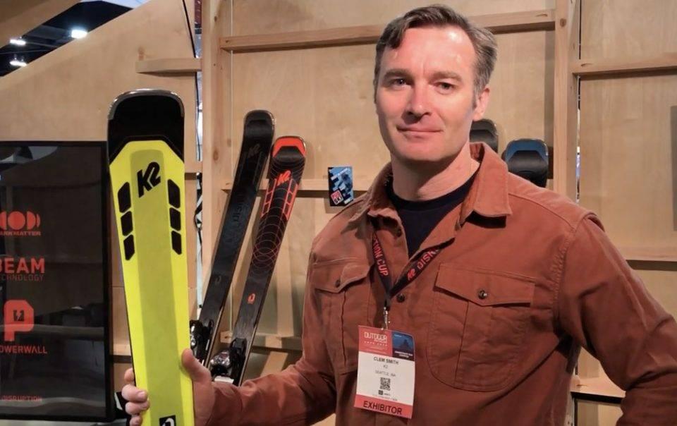 K2 Disruption Ski Review
