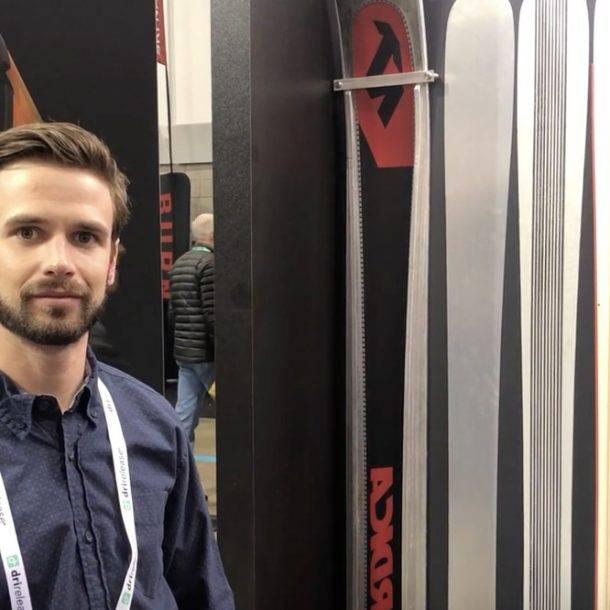 Nordica Enforcer ski review