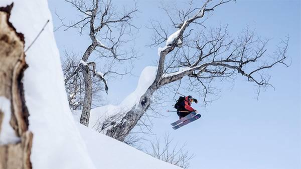 Rossignol Black Ops Rental Ski