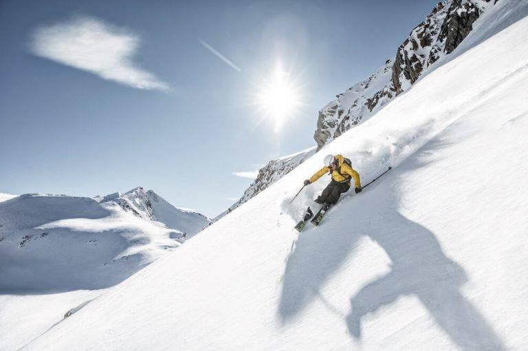 Rossignol Vail Ski Demo Venture Sports Ski Shop