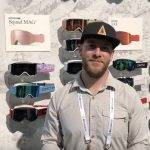 Alex from Smith Optics Reviews the Squad Mag Ski Goggles