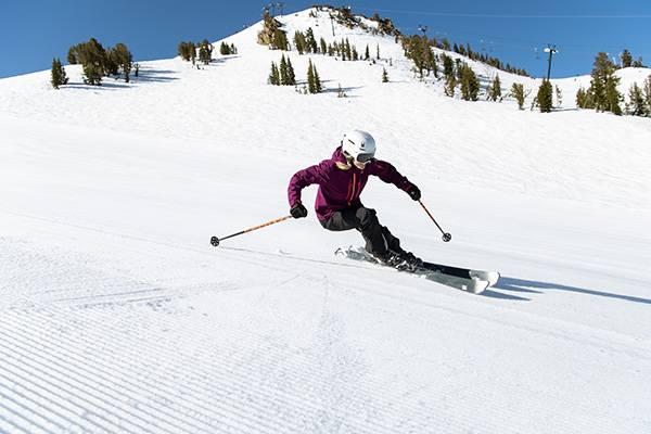 k2 Demo Skis Vail