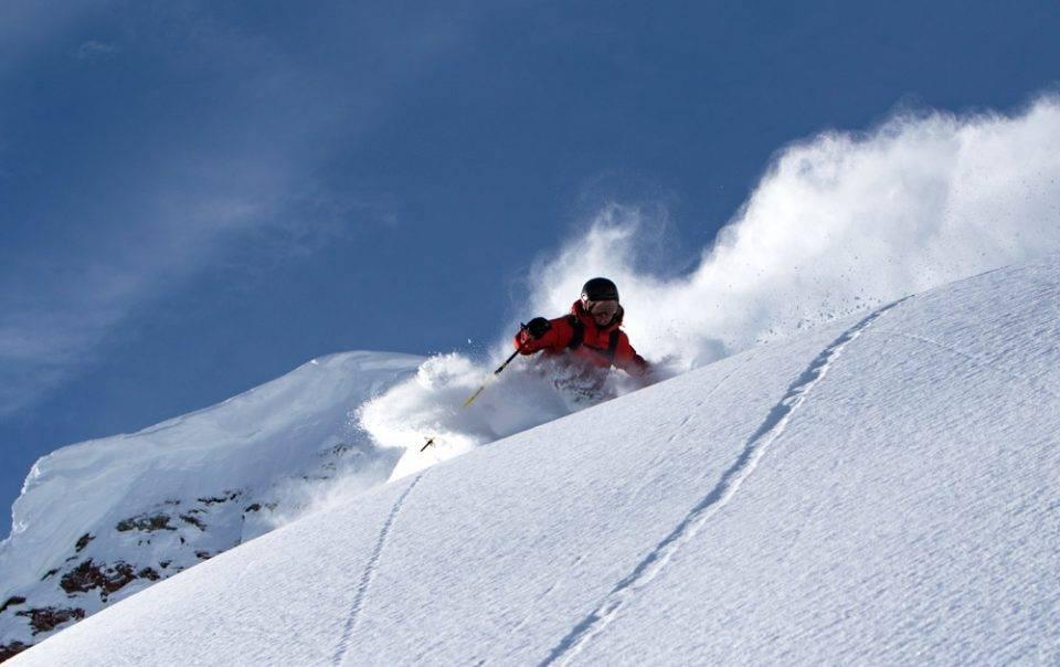 rossignol ski demo vail