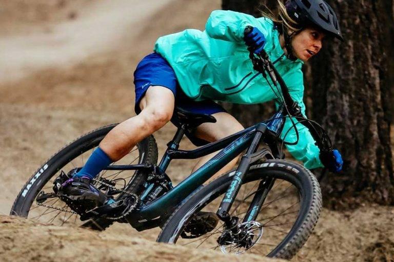 Mountain Biking Skills Vail Colorado