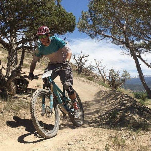 vail mountain bike trail closures
