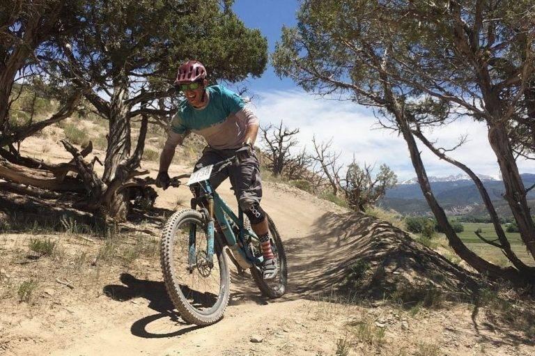vail mountain bike trail closures