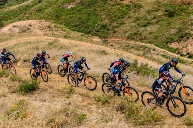 mountain bike trail etiquette