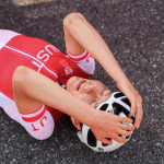 Olympic Cycling Fever: Part 1