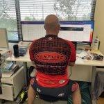 Colorado Bike To Work Day!